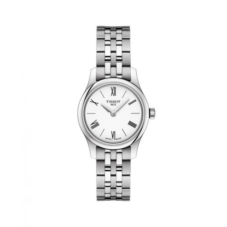 Montre Femme Tissot Tradition Quartz T0630091101800
