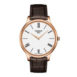 Montre Homme Tissot Tradition Quartz T0634093601800