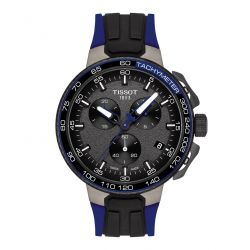 Montre Homme Tissot T-Race Cycling T1114173744106