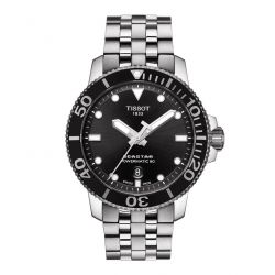 Montre Homme Tissot Seastar 1000 Powermatic 80 T1204071105100