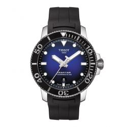 Montre Homme Tissot Seastar 1000 Powermatic 80 T1204071704100