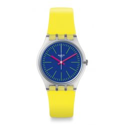 Montre Swatch Gent 34mm Unisex GE255 - ACCECANTE