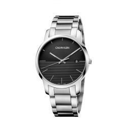 Montre Homme Calvin Klein City 43mm K2G2G14C
