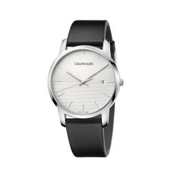 Montre Homme Calvin Klein City 43mm K2G2G1CD