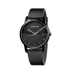 Montre Homme Calvin Klein City 43mm K2G2G4C1