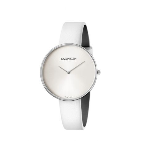 Montre Femme Calvin Klein Full Moon 42mm K8Y231L6