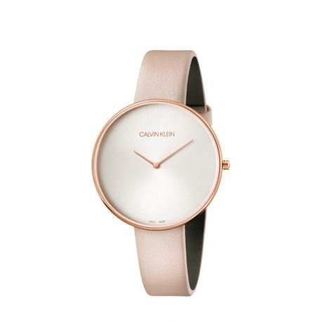Montre Femme Calvin Klein Full Moon 42mm K8Y236Z6