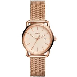 Montre Femme Fossil The Commuter ES4333