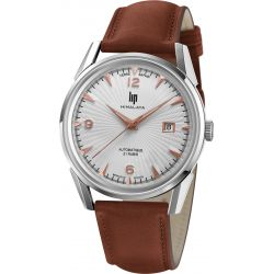 Montre Homme Lip Automatique 671583 - Himalaya 40