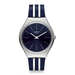 Montre Homme Swatch Skin Irony 38mm SYXS106 - SKINBLUEIRON