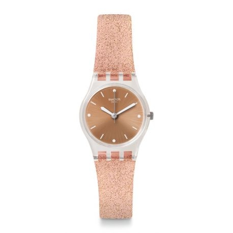 Montre Swatch Lady 25mm LK354D - PINKINDESCENT TOO