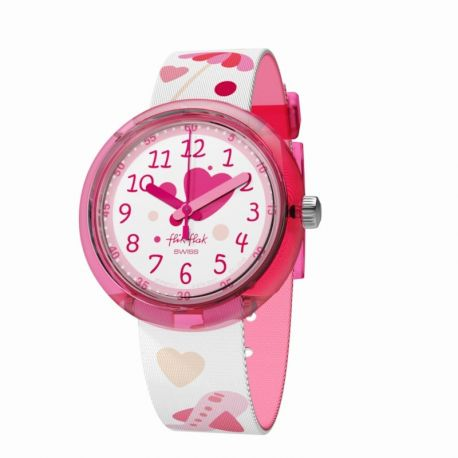 Montre Flik Flak pour Fille FPNP027 - SUMMER FUN