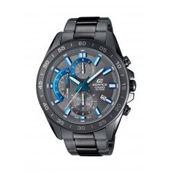 Casio Edifice chrono étanche 100m EFV-550GY-8AVUEF