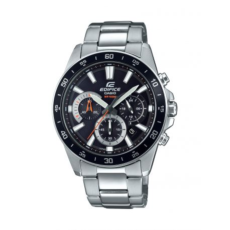 Montre Homme Casio Edifice EFV-570D-1AVUEF