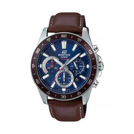 Montre Homme Casio Edifice EFV-570L-2AVUEF