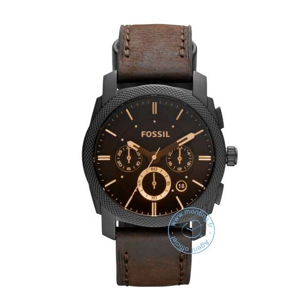 Montre Homme Fossil  FS4656