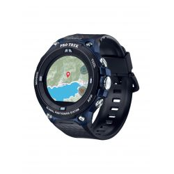 Montre Casio Pro Trek Smart - connectée WSD-F20A-BUAAE