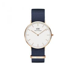 Montre Daniel Wellington Bayswater 36mm Unisex DW00100279