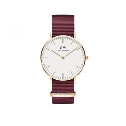 Montre Daniel Wellington Roselyn 36mm Unisex DW00100271
