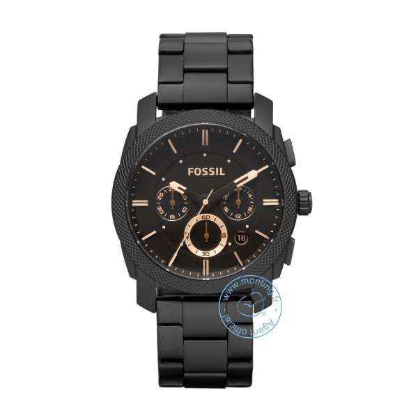 Montre Homme Fossil FS4682