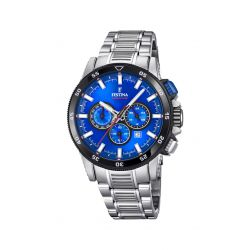 Montre Homme Festina Chrono Bike 2018 F20352/2