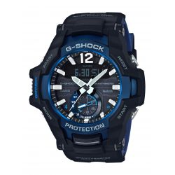 Montre Casio G-Shock Bluetooth Flight Log GR-B100-1A2ER