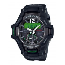 Montre Casio G-Shock Bluetooth Flight Log GR-B100-1A3ER