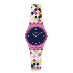 Montre Swatch Lady 25mm LP153 - SQUAROLOR