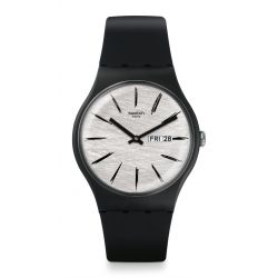 Montre Swatch New Gent 41mm Unisex SUOB726 - MATITA