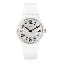 Montre Swatch New Gent 41mm Unisex SUOW153 - GESSO