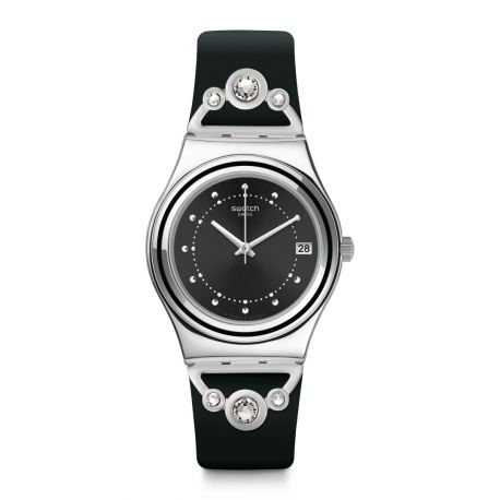 Montre Swatch Irony Medium 33mm pour Femme YLS462 - QUEEN'S FASHION