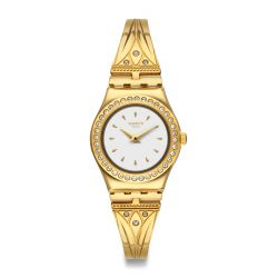 Montre Swatch Irony Lady 25mm YSG155G - GOLDEN PATH