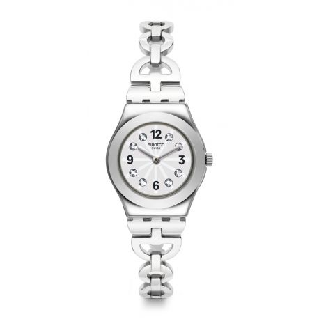 Montre Swatch Irony Lady 25mm YSS323G - NETURAL
