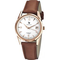 Montre Homme Lip automatique 671652 - Himalaya 35