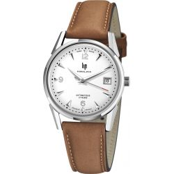 Montre Homme Lip automatique 671651 - Himalaya 35