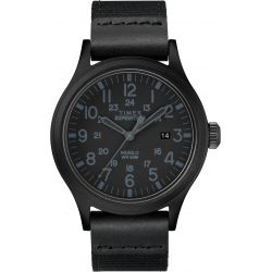 Montre Homme Timex Expedition Scout TW4B14200D7