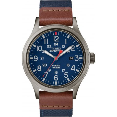 Montre Homme Timex Expedition Scout TW4B14100D7