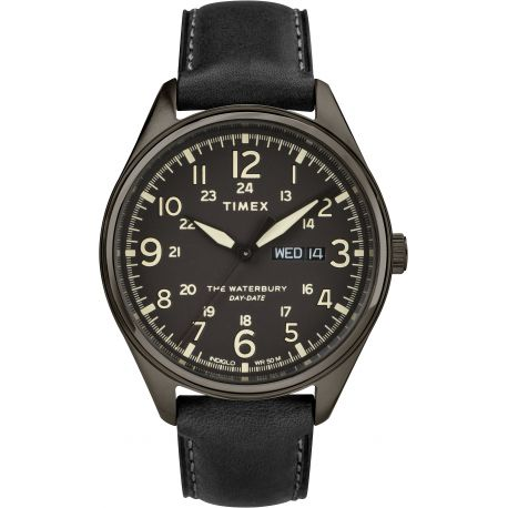 Montre Homme Timex The Waterbury TW2R89100D7