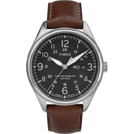 Montre Homme Timex The Waterbury TW2R89000D7