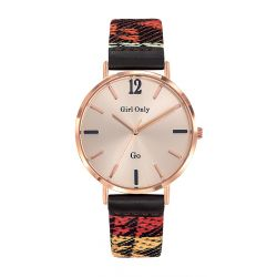 Montre Femme Go Girl Only Surprends-moi bracelet ethnique 699150