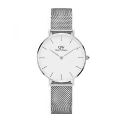 Montre Femme Daniel Wellington Sterling 32mm DW00100164