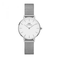 Montre Femme Daniel Wellington Sterling 28mm DW00100220
