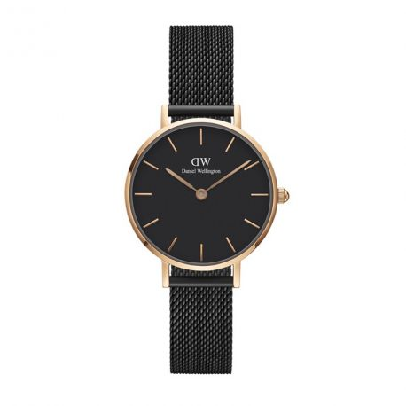 Montre Femme Daniel Wellington Ashfield 28mm DW00100245