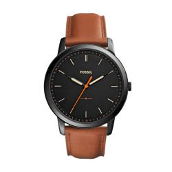 Montre Homme Fossil The Minimalist FS5305