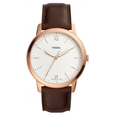 Montre Homme Fossil The Minimalist FS5463