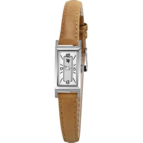 Montre Femme Lip 671214 - Churchill T13 Baguette