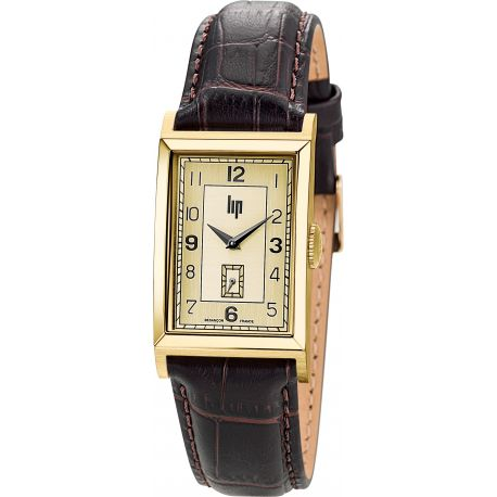 Montre Homme Lip 671273 - Churchill T24