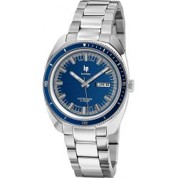 Montre Homme Lip automatique 671363 - Marinier