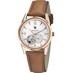 Montre Homme Lip automatique 671653 - Himalaya 35