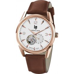 Montre Homme Lip automatique 671564 - Himalaya 40